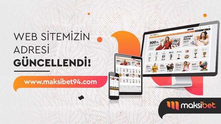 Maksi 94 Güncel Giriş Maksibet Giriş | Yeni Giriş Adresi , Maksibet94.com